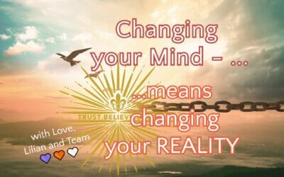 Changing the world & Be Free!!!
