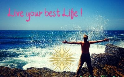 Live your Best Life ! ????